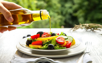 8 Healthy Salad Dressing Recipes You Should Definitely Try At Home