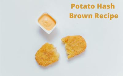 Potato Hash Brown Recipe For Brunch